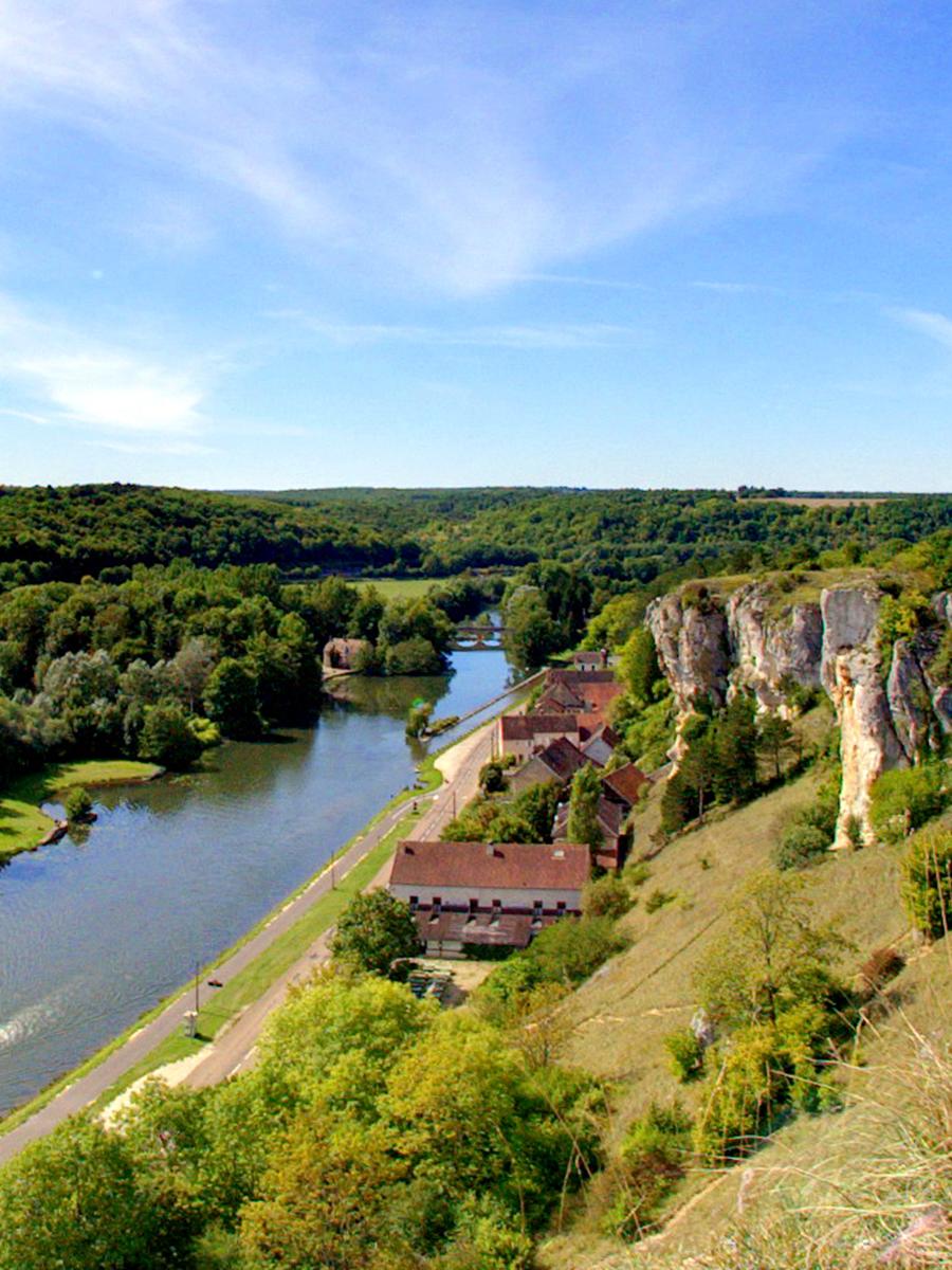 Village Vacances  Bourgogne
