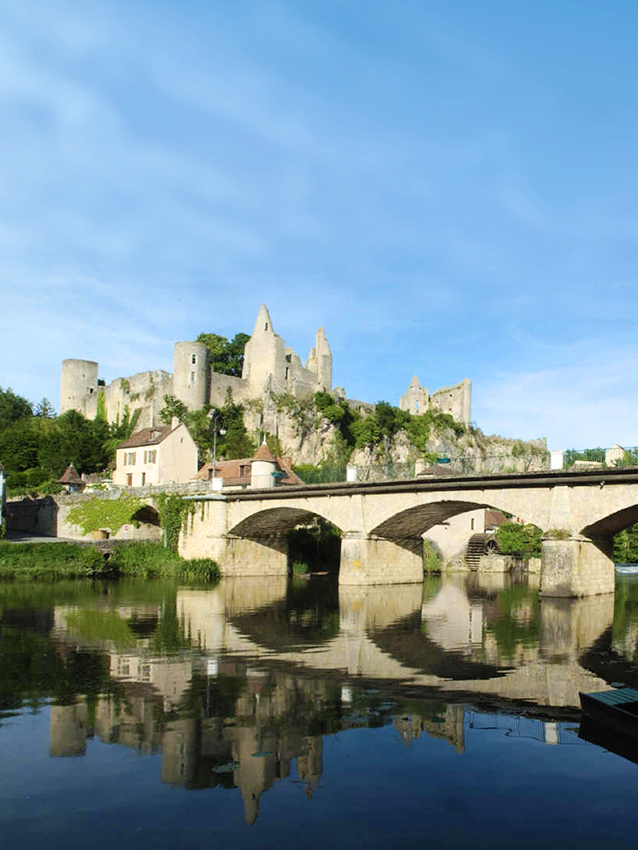 Village Vacances  Poitou-Charentes
