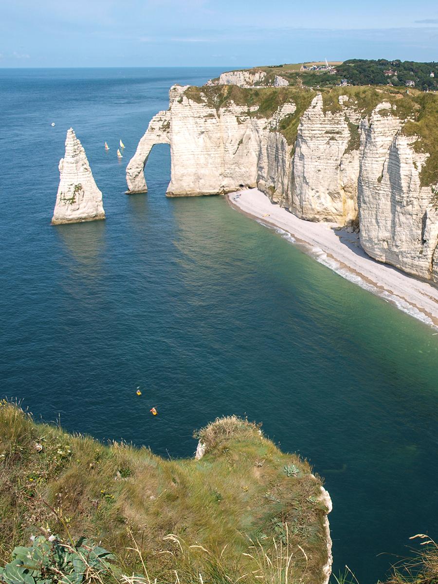 Village Vacances  Haute-Normandie