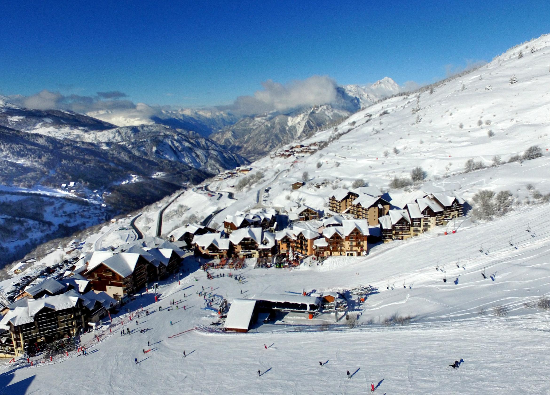 WEB - Fiches villages - Valmeinier - HIVER