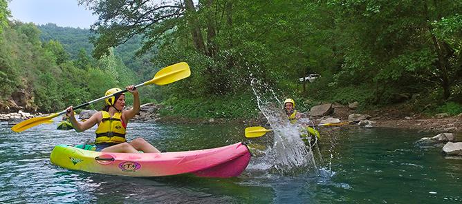 Photo de vacances en Aveyron