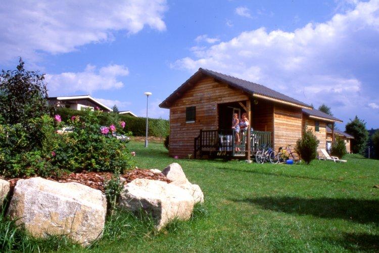 VVF Club Intense Les Portes des Monts d'Ardèche