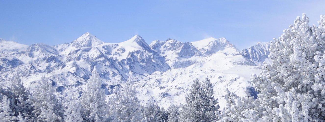 Vacances Ski Dans Les Pyrenees Avec Vvf Villages