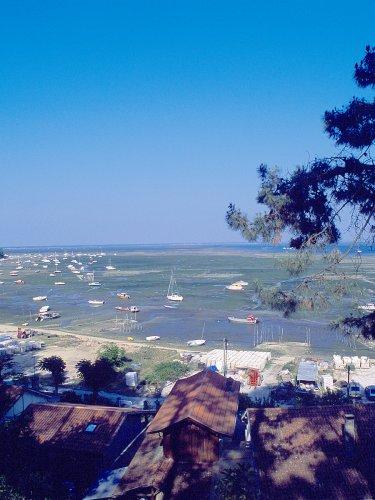 Village Vacances  Aquitaine
