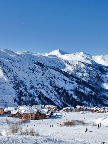 Village Vacances  Rhône-Alpes