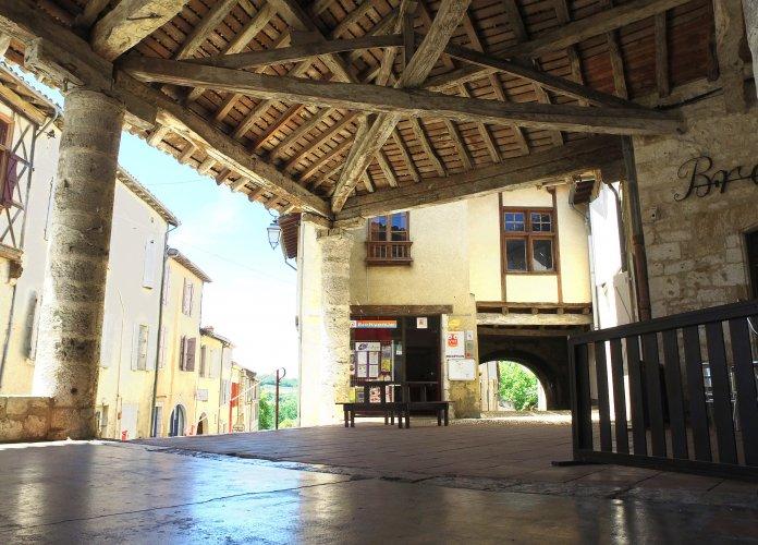 WEB - Fiches villages - Mauvezin - PEA