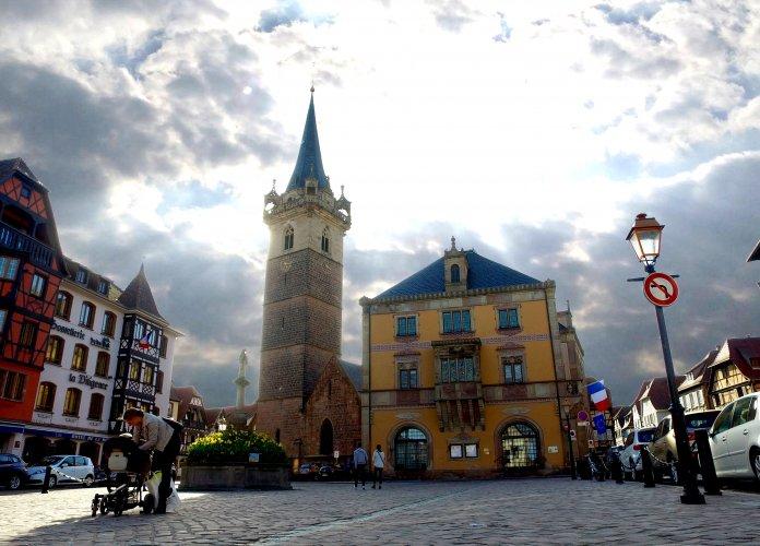 WEB - Fiches villages - Obernai - HIVER