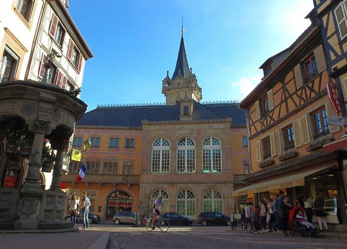 WEB - Fiches villages - Obernai - PEA