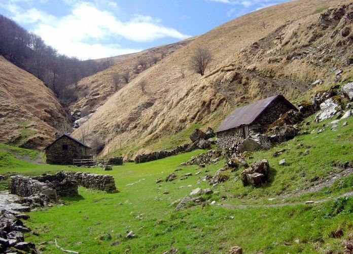 WEB - Fiches villages - Saint Jean Pied de Port - PEA