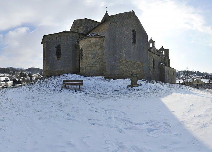 WEB - Fiches villages - Saint Julien Chapteuil HIVER