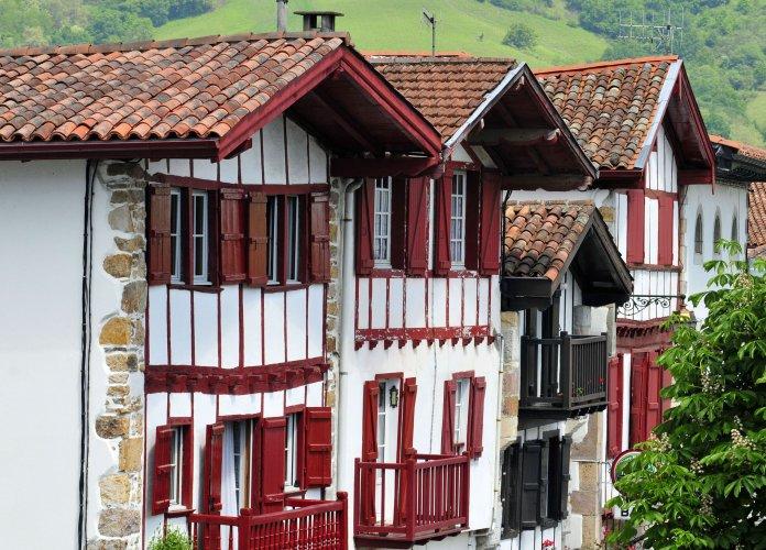 WEB - Fiches villages - Sare - PEA