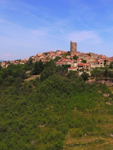 Village Vacances  Auvergne