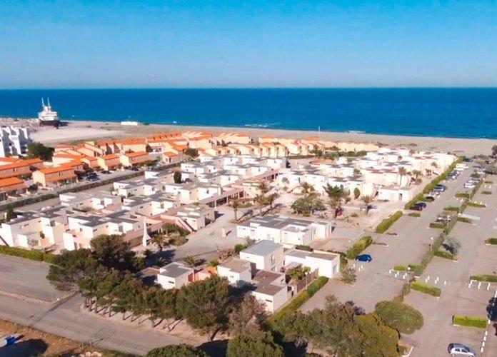 WEB - Fiches villages - La Grande Plage - PEA