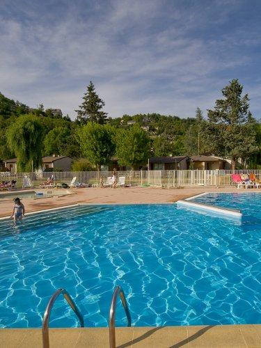 Village Vacances  Languedoc-Roussillon