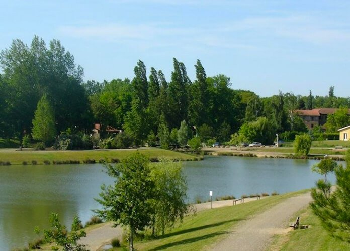 WEB - Fiches villages - Camping partenaire Masseube