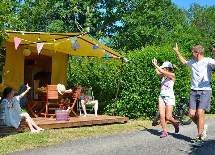 WEB - Fiches villages - Camping partenaire Bort les Orgues