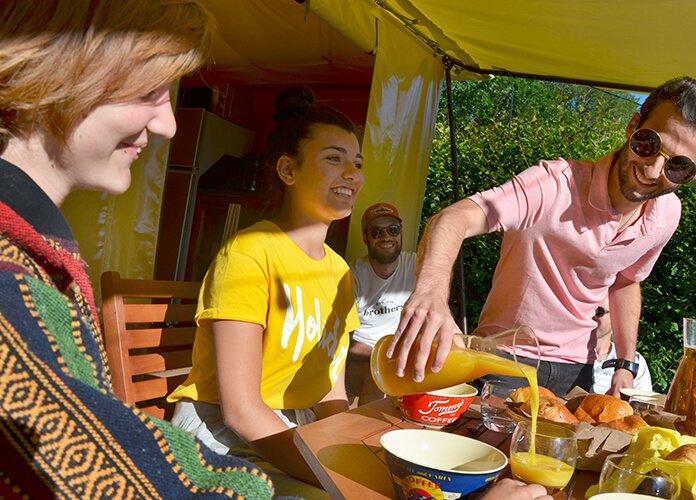 WEB - Fiches villages - Camping partenaire Sault