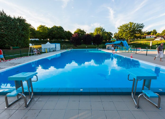 WEB - Fiches villages - Camping partenaire Lubersac