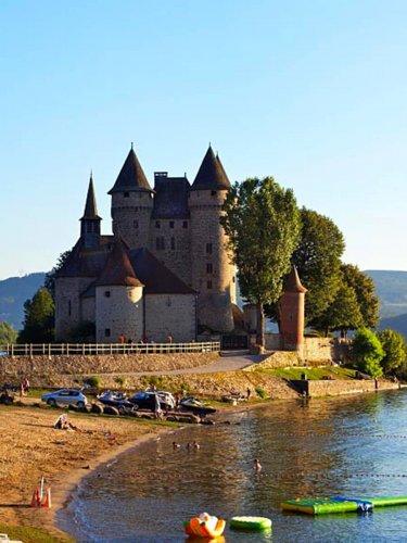 Village Vacances  Limousin