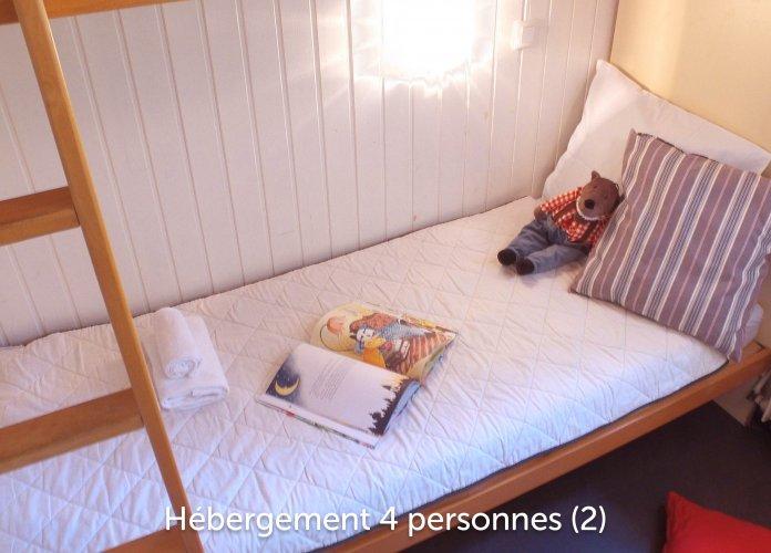 Les Villages - Saint-Jean-la-Vêtre - 3. Hébergement - Logements