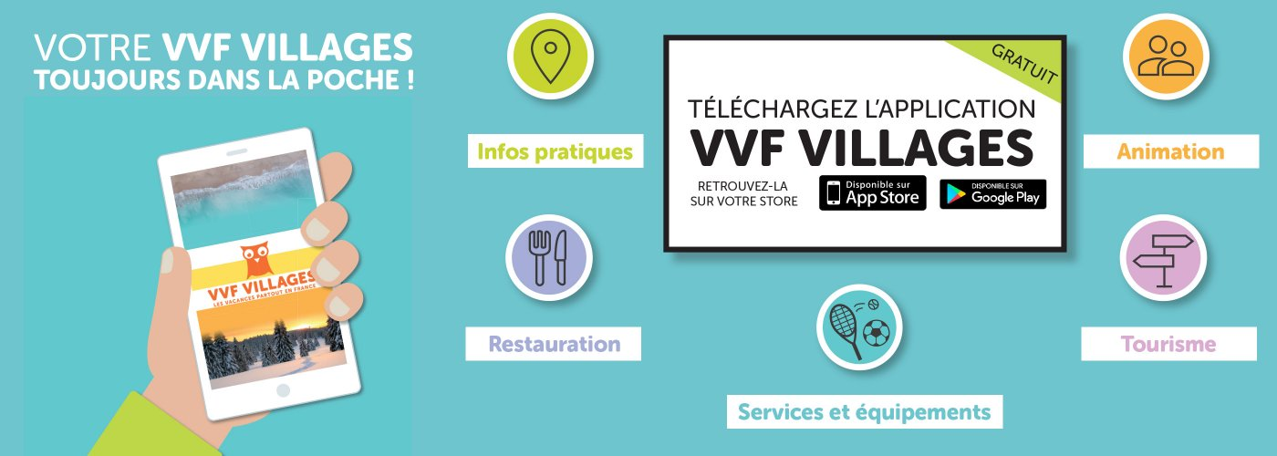 Application VVF Villages