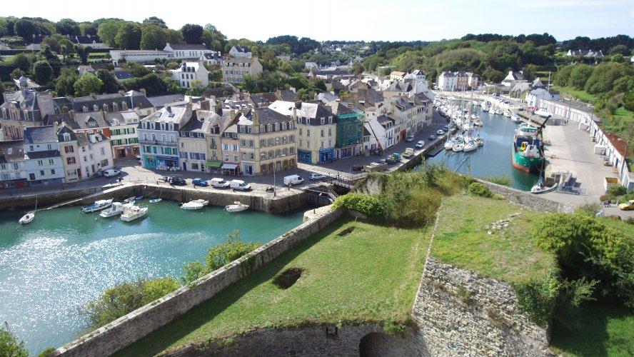 WEB - Fiches villages - Belle Ile en Mer - PEA - images par défaut