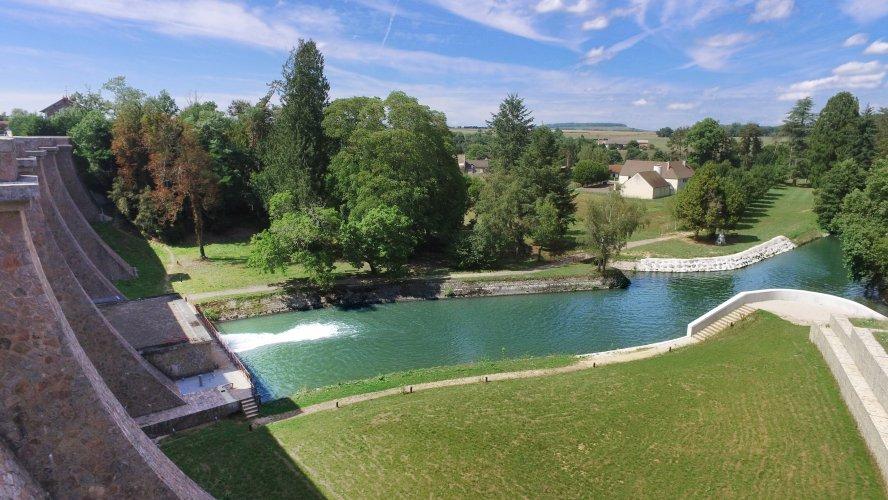 WEB - Fiches villages - Semur en Auxois - PEA