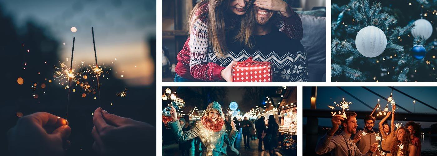 Menu De Noel Pour Famille Nombreuse.Sejours Et Locations Vacances A Noel Et Nouvel An L Vvf Villages