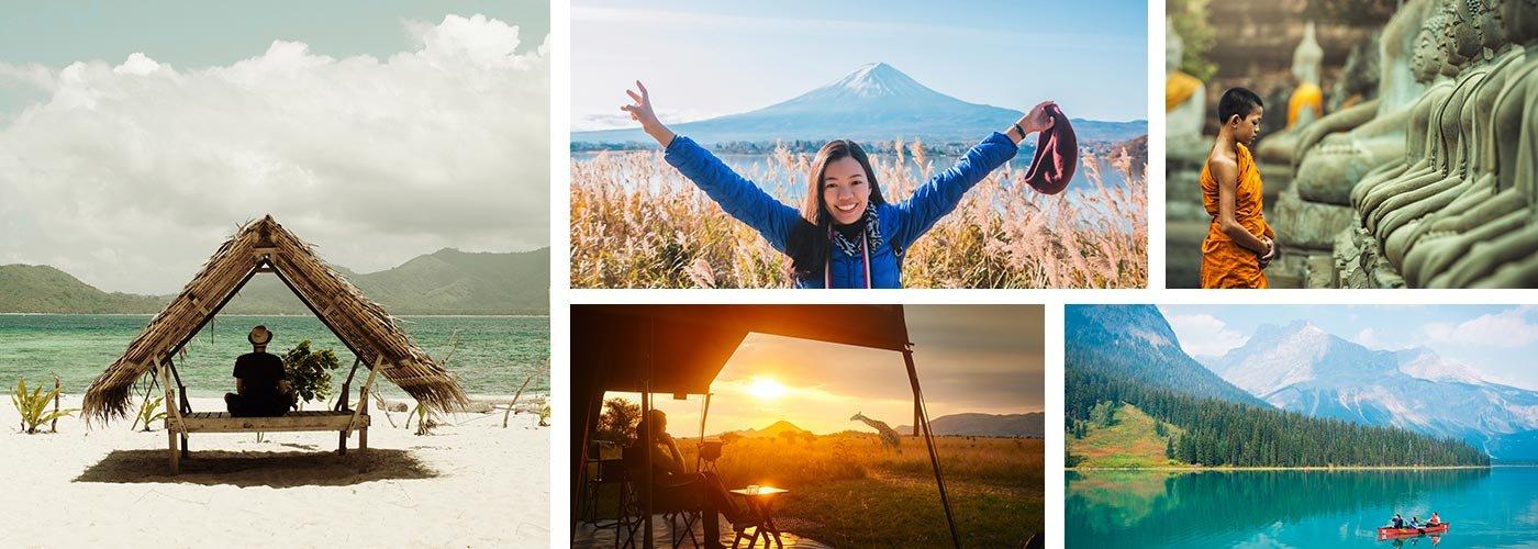 Vacances aventure avec VVF , voyage aventure avec VVF
