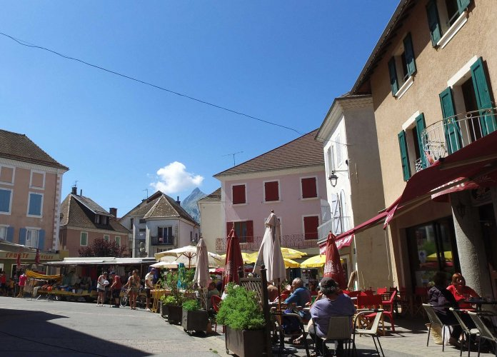 WEB - Fiches villages - Saint Bonnet en Champsaur - PEA