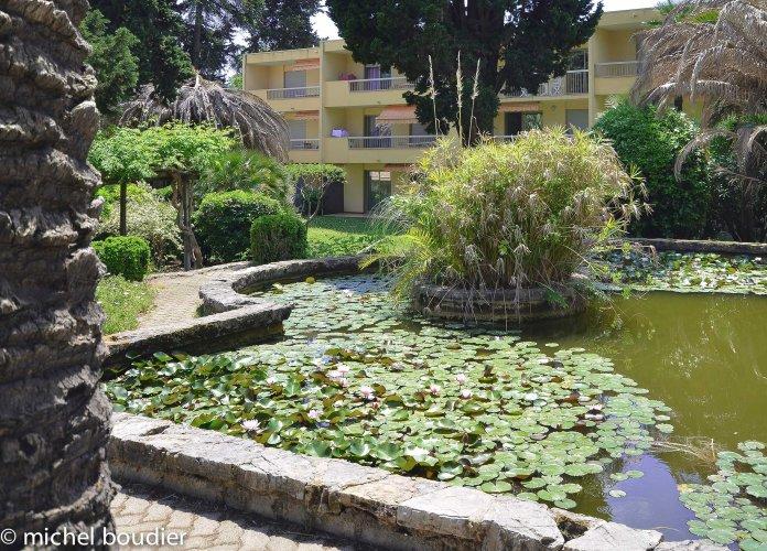 WEB - Fiches villages - Juan les Pins - PEA