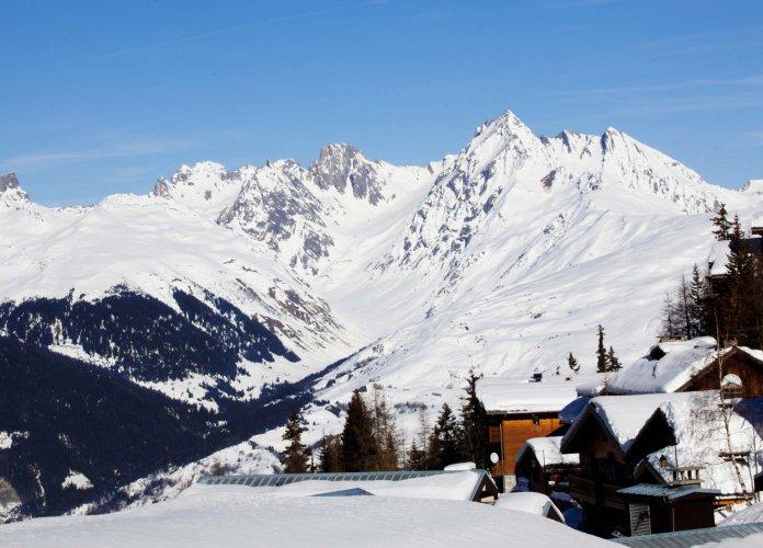 WEB - Fiches villages - La Plagne 1800