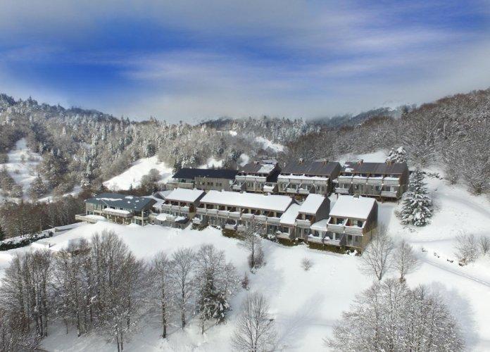 WEB - Fiches villages - Le Grand Lioran - HIVER