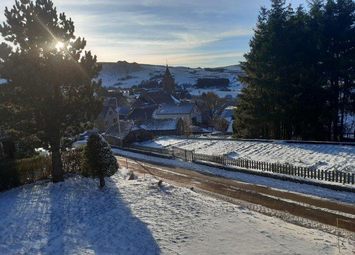 WEB - Fiches villages - Les Estables - HIVER