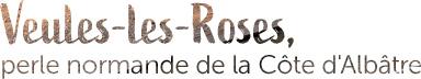 Veules-les Roses, perle normande de la Côte d'Albâtre