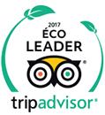 Le VVF Villages de Piriac labellisé Ecoleader par TripAdvisor