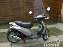 Liberty segédmotorkerékpár eladó