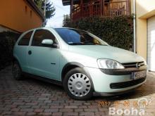 Opel Corsa-c eladó