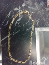arany férfi arany nyaklánc