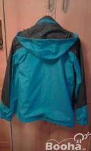 Szolnokon eladó új női vizlepergetős kabát