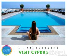 Alommunka Cipruson, legyel te is hotel animator!