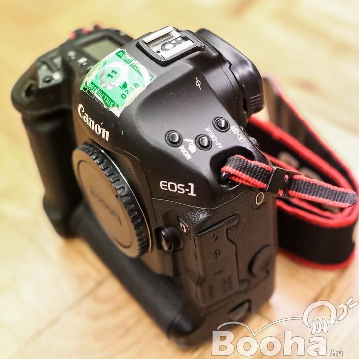 ELADÓ Canon EOS 1D Mark IV váz