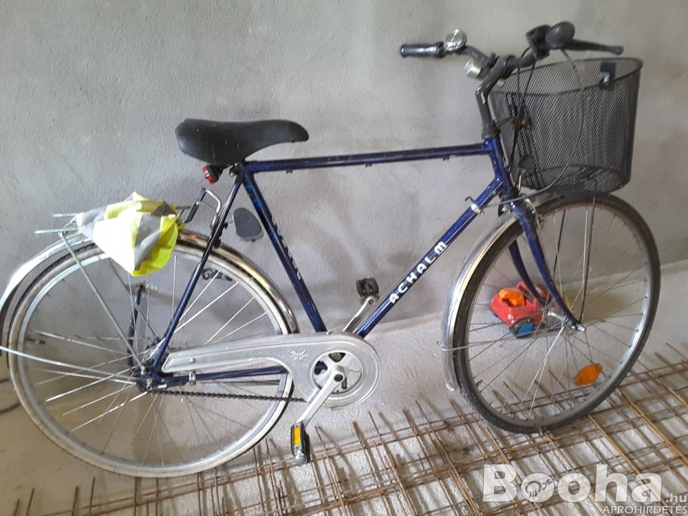 Férfi városi kerékpár eladó
