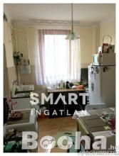 Budapest 10. ker., 37 nm-es, 1 szobás, 2. emeleti tégla lakás