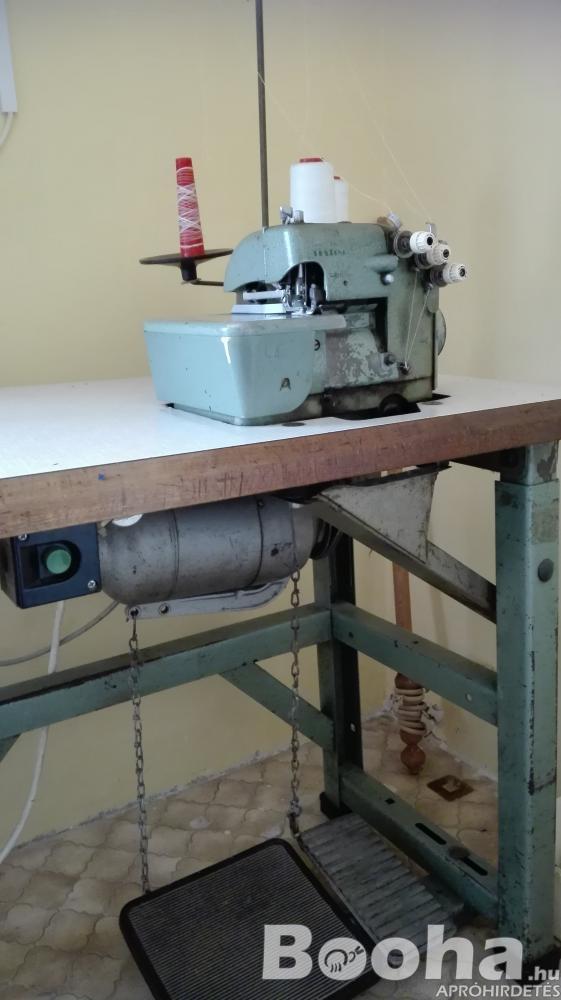Eladó varrógép