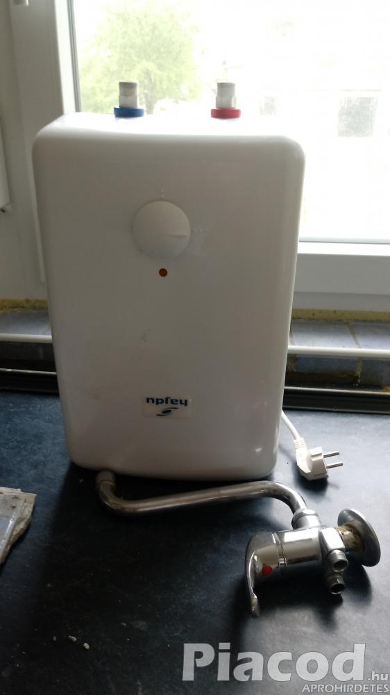 Eladó alig használt hajdu vízmelegítő