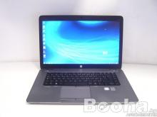 HP EliteBook 850 G1 üzleti és gamer laptop, Intel Core i5-4300U, dual vga, SSD+HDD, 8 GB RAM, Window