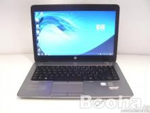 HP Elitebook 840 G1 laptop, Intel Core i5-4300U, 4 GB RAM, SSD, 14