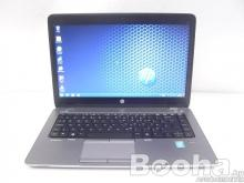 HP Elitebook 840 G1 laptop, Intel Core i5-4300U, 8 GB RAM, 500 GB HDD, 14