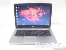 HP Elitebook 745 G3 üzleti és gaming laptop, AMD A10-8700B R6, 8GB RAM, 2560GB SSD, 14